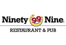 Ninety Nine Restaurant & Pub jobs